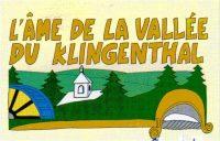 Bienvenue dans la vallée du Klingenthal !